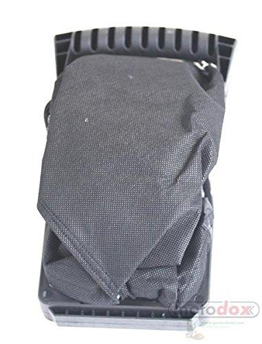 fangsack florabest laubsauger flb 2500 a1 mit der ian 64605 laub sauger beutel laubsack. Black Bedroom Furniture Sets. Home Design Ideas