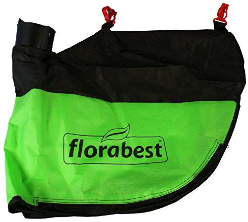 florabest lidl fangsack 45 liter f r elektro laubsauger fls 3000 b2 ian 275664 auffangsack f r. Black Bedroom Furniture Sets. Home Design Ideas